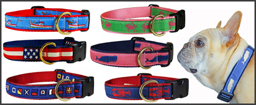 Made in Maine Collars