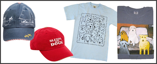 Dog Lover Apparel