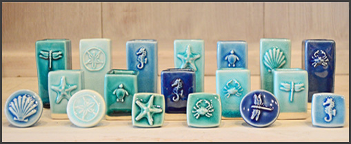 Seaside Pottery