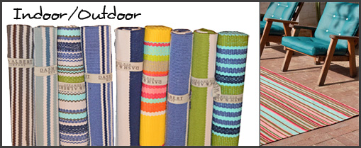 Dash and Albert Indoor/Outdoor  Rugs