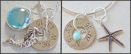 Find Your Way Back Jewelry
