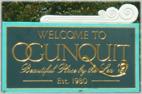Ogunquit- Beautiful Place by the Sea